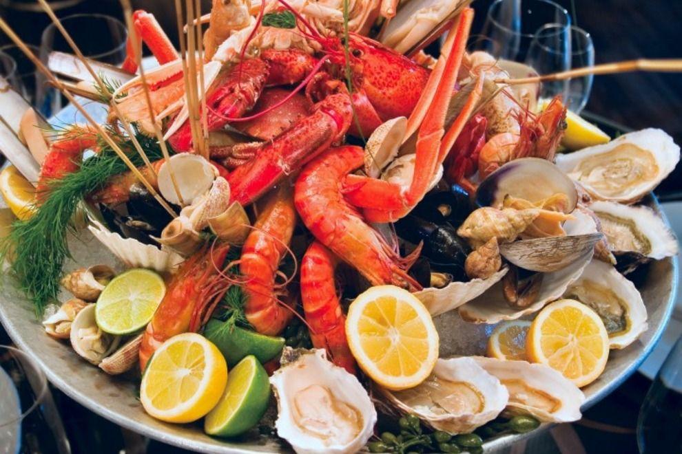 Best Ocean City Seafood Restaurants