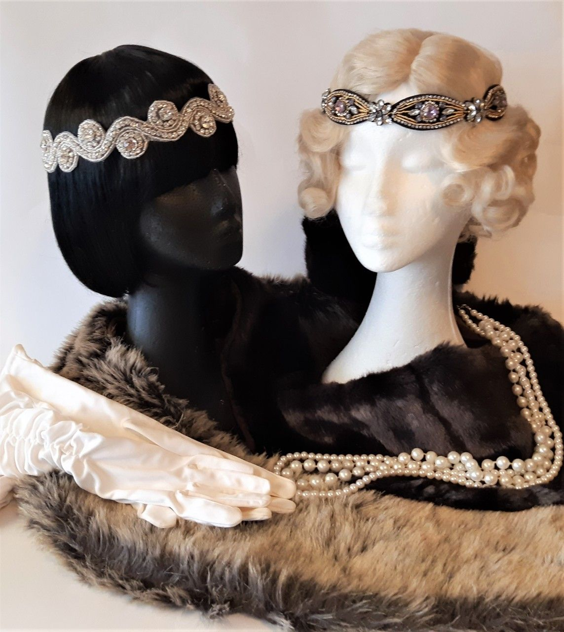 Hire 1920's Flapper Accessories in 2020 Flapper