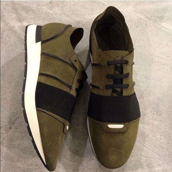 Balenciaga, Balenciaga shoes, Shoes