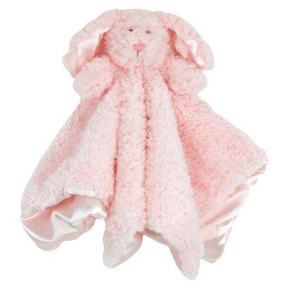 Stephan Baby CB Security Blanket-Bunny $13.39