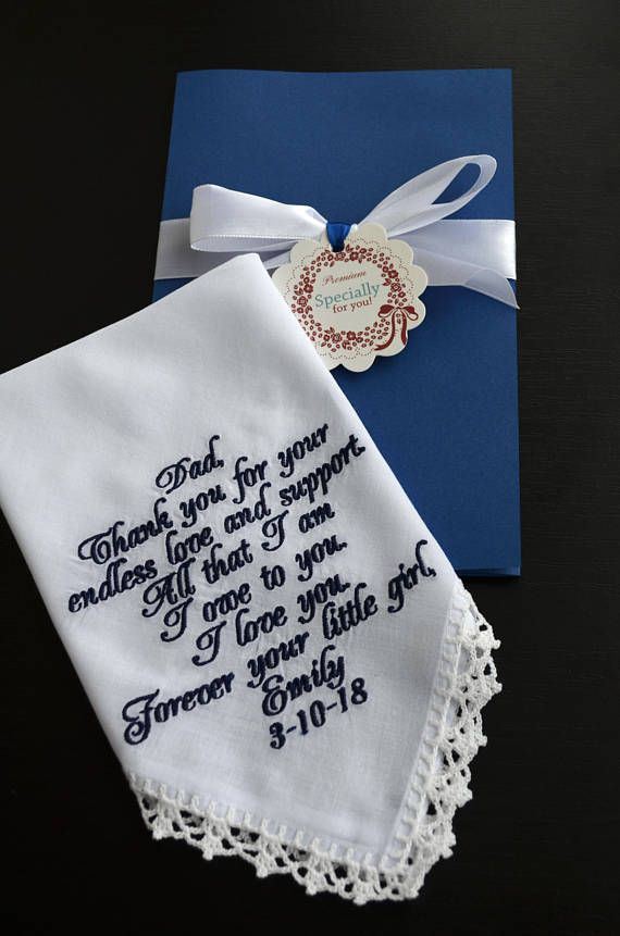 Wedding Gifts For Parents From Bride Gift For Mother Father Of The