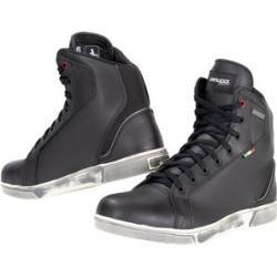 Vanucci Tifoso Vts 2 Sneaker schwarz 43 Vanucci