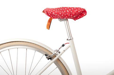 BikeCap Seat Cover