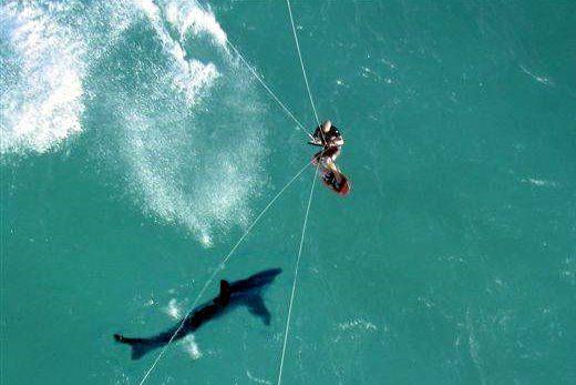 2783d1048269 Kite Surfing potential problem