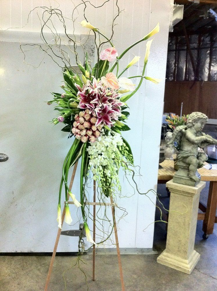 Blooming Bouquet San Jose Ca United States Unique