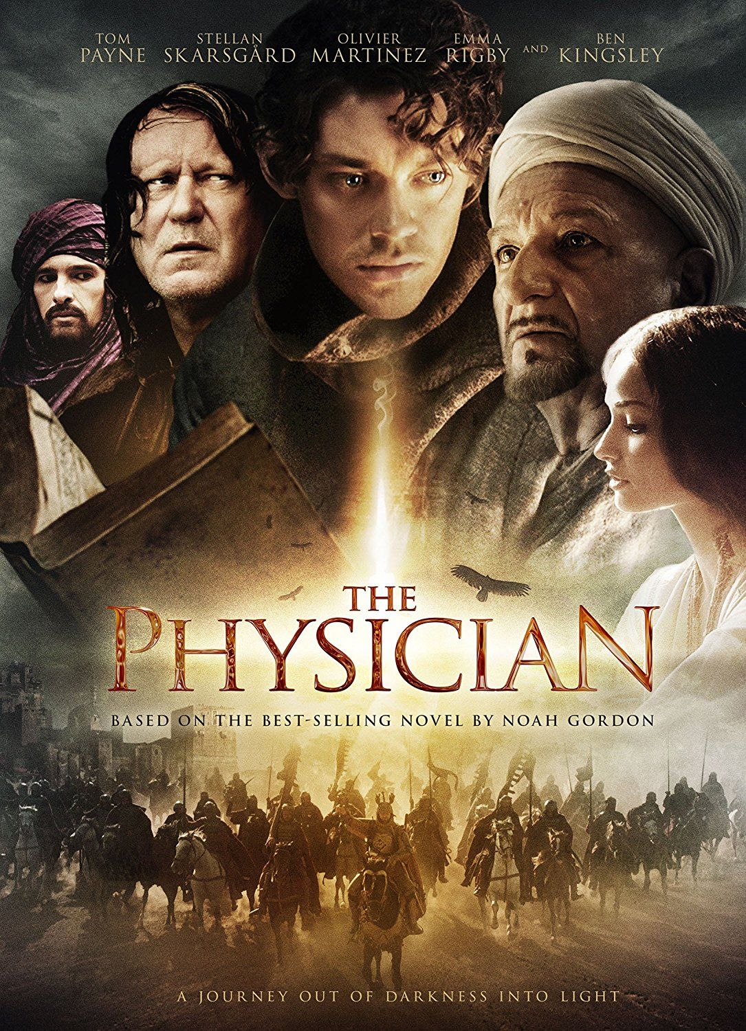 Image result for Physician movie Period drama movies