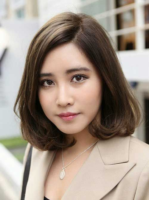 Japanese Bob Hair | Bob Hairstyles | Pinterest | Bobs, Bob ...