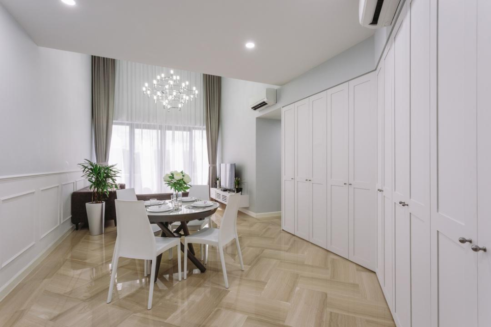 Flooring Cheat Sheet For Hdb Homes And Condos In 2020 Space