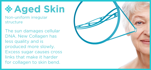 What is Glycation? Do You Need Anti-Glycation Skin Care