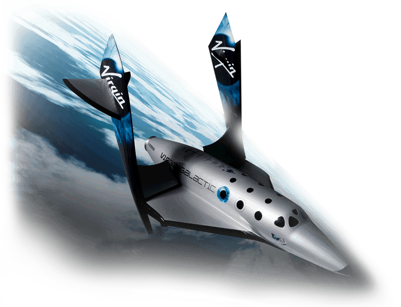I have always dreamed of seeing Earth fro space. Is now possible, all I need is USD250K. Anyone have some spare cash? Virgin Galactic - SpaceShipTwo