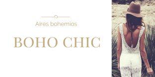 Boho Chic sin lugar a dudas es el estilo que está de moda. Las celebrities y las bloggers de moda caen rendidas frente a él, y las tiendas de ropa están repletas de prendas que siguen este amado estilo: faldas, sandalias, crop tops, chalecos con flecos… Pero, ¿qué es exactamente el estilo Boho Chic? #Bohochic #Style #Boho #Fashion #Trends