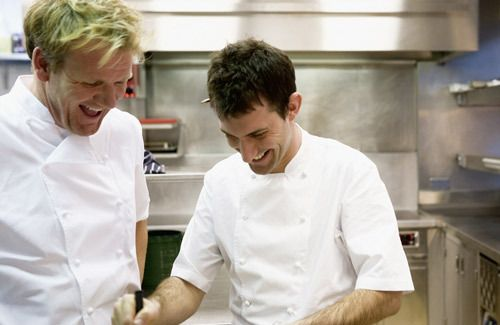Categories Lifestyle All 4 Cooking Courses Gordon Ramsay Chef Gordon Ramsay