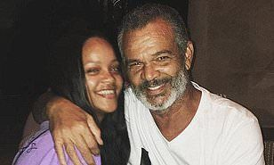 Rihanna sues her dad Ronald Fenty for using the family name   Rihanna sues her dad Ronald Fenty for using the family name THE DEDICATED Rihanna verklagt ihren Vater Ronal...
