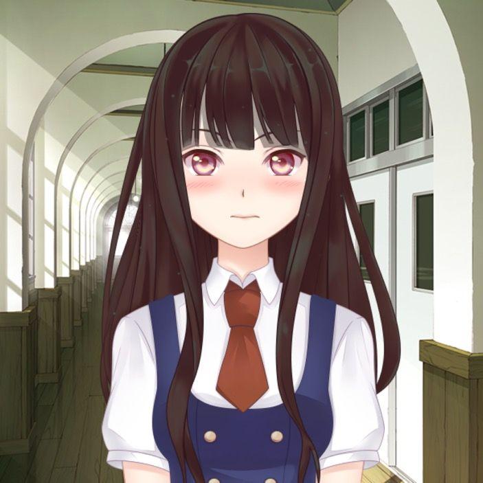 Pin On Anime Waifu