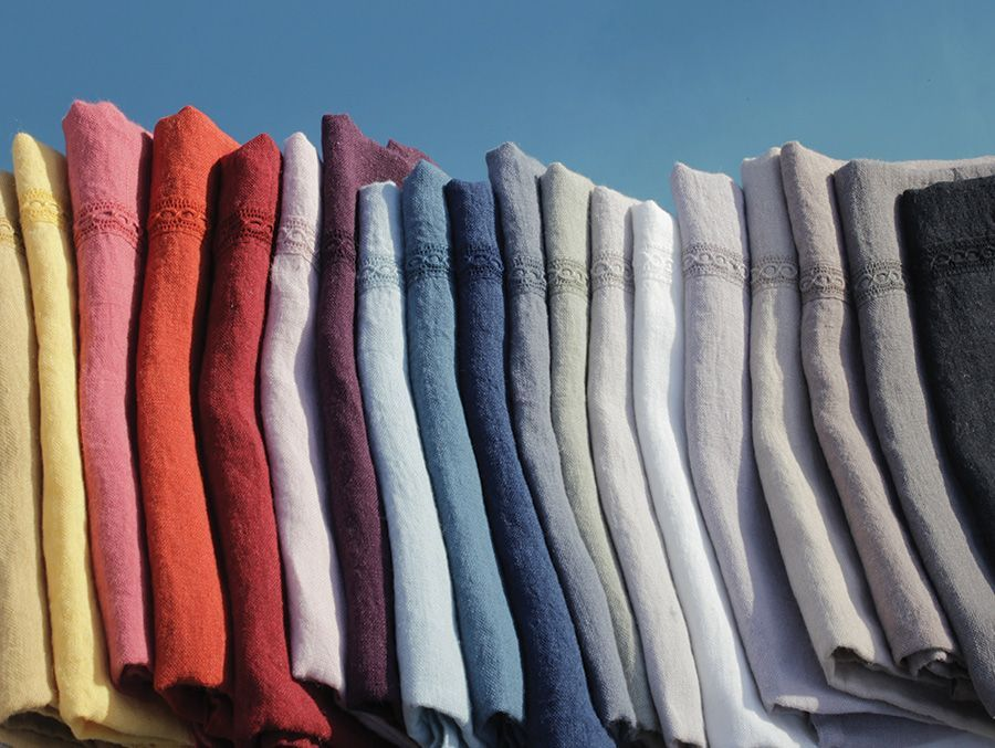 linge de lit bio Couleur chanvre   Linge de maison bio en chanvre | Colour and  linge de lit bio