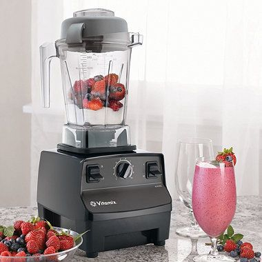 Vitamix® Aspire Black - From Lakeland | Kitchen Gadgets..Must Have ...