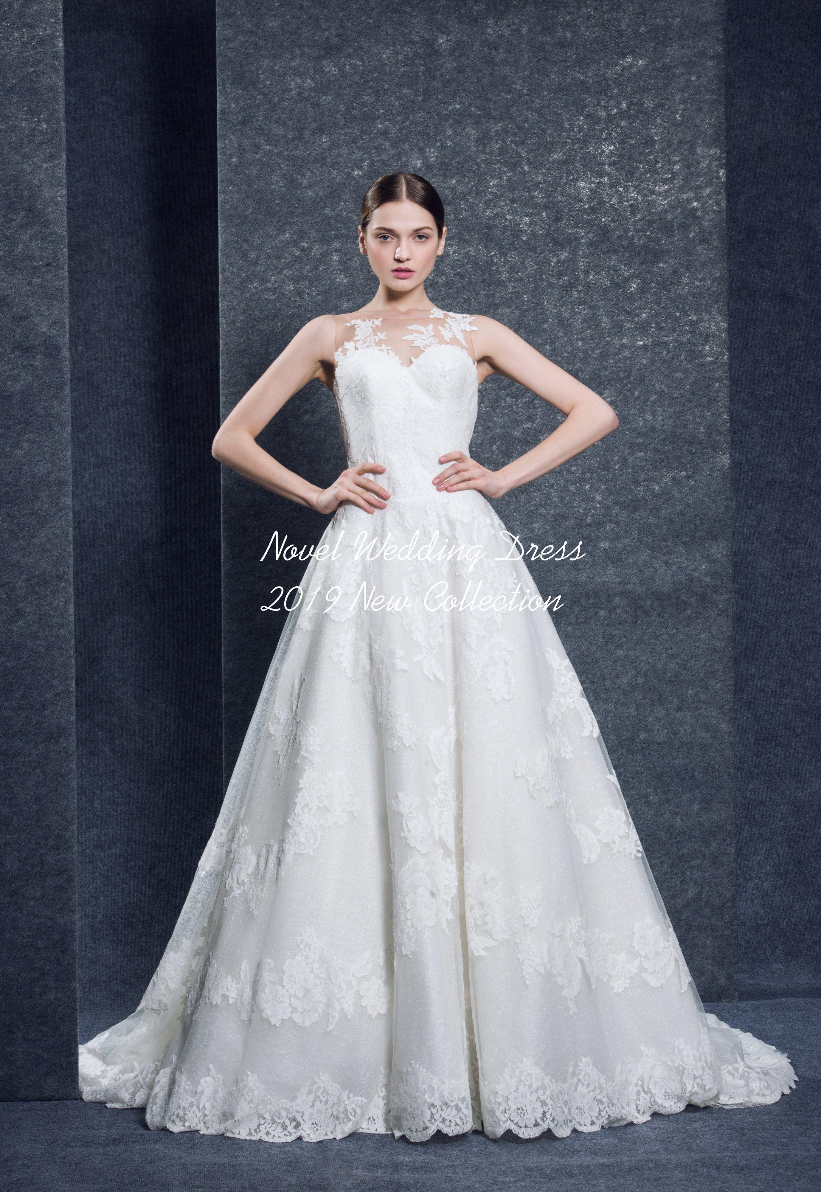 Wedding dress for evening  wedding dresses bridal  custommade wedding dresses bridesmaid