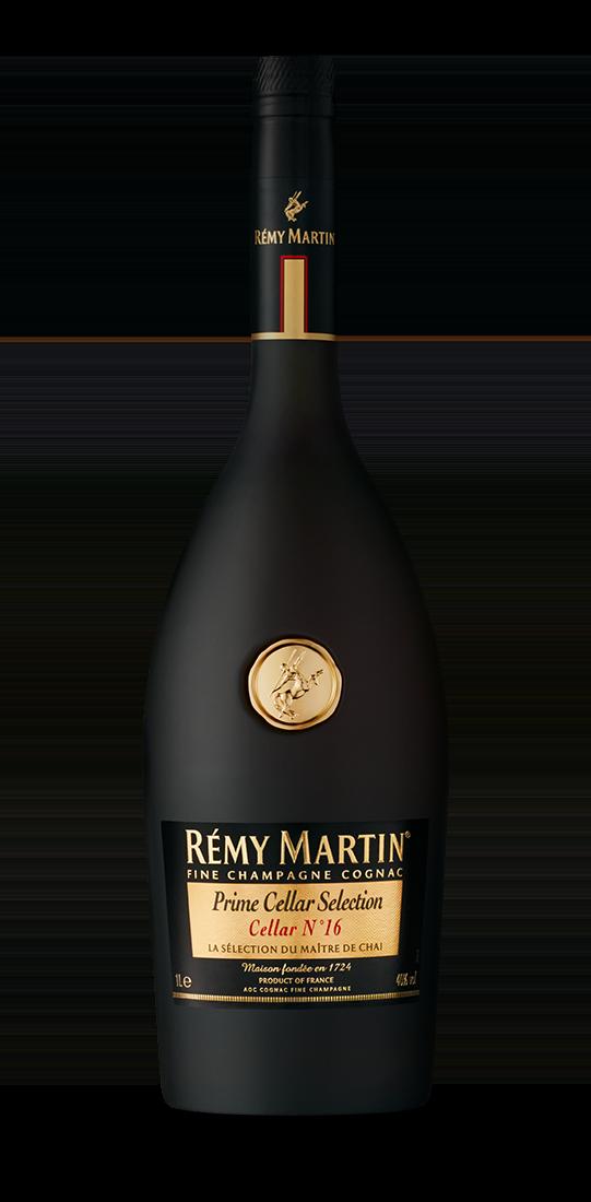 Cellar N 16 Remy Martin Cognac Champagne Bottle