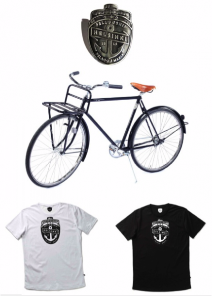 Makia X Pelago Fellowship  Two cool finnish brands collaborate = extra COOL!