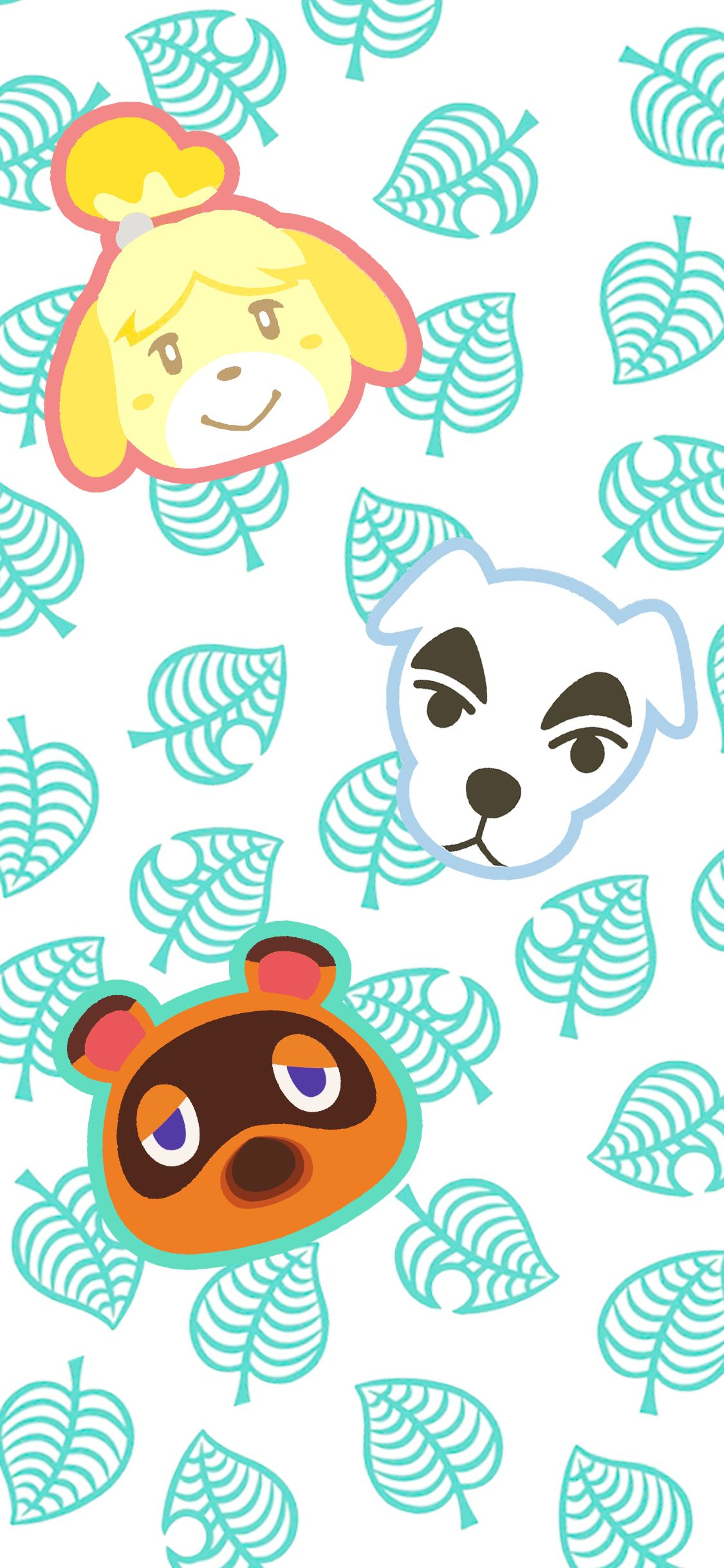 Iphone Animal Crossing Wallpaper Ideas - HOW TO IN PDF
