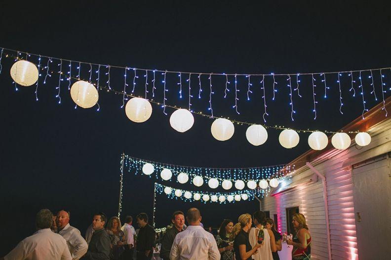 The Sugar Wharf Port Douglas Wedding Lounge