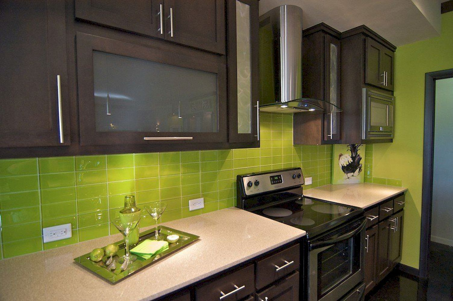 how to choose best types of cabinet lighting for ambient on 69 Types Of Kitchen Tiles To Choose For A New Kitchen Design id=28834