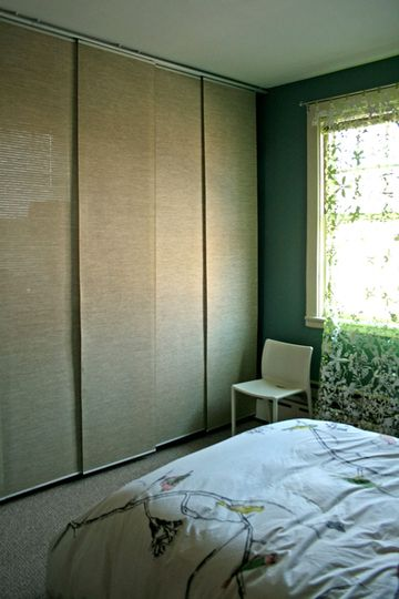 Wardrobe Curtains For The Bedroom Ikea Panel Curtains Closet