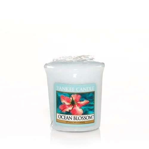 YANKEE CANDLE MARGARITA TIME   WAX VOTIVE AWESOME