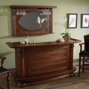 I LOVE this bar for my home!!!! | bars are us....yea | Pinterest ...