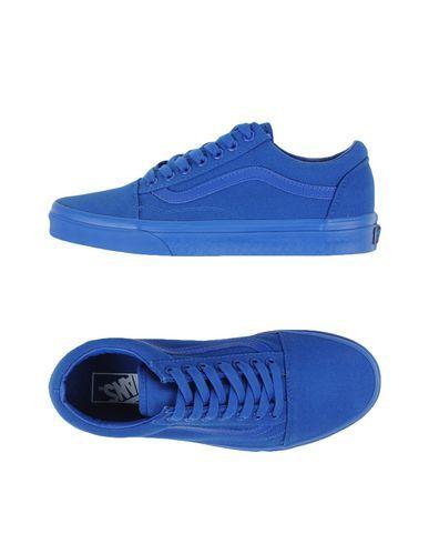 Zapatos Pinterest Azul Sneakers Color Mujer Vans Deportivas Rx1qwPw