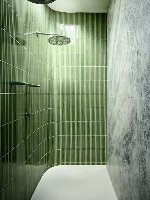 Grune Farbe Im Innenraum Artikel Mit Bildern Badezimmer Grun
