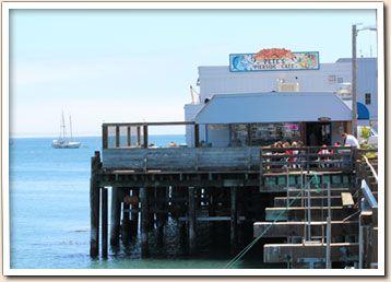 Where To Eat Drink In Avila Beach Ca Avila Beach Avila Beach