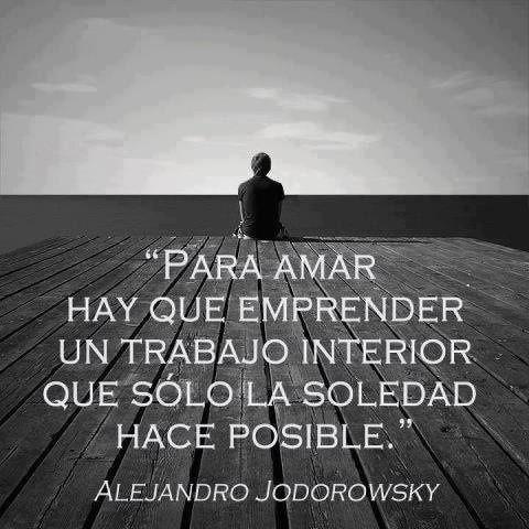 Las Mejores 20 Frases De Alejandro Jodorowsky Alejandro Jodorowsky Motivational Phrases Frases