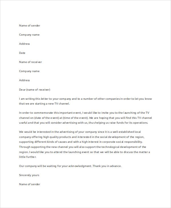 uses and purposes writing business letters sample letter request - persuasive business letter