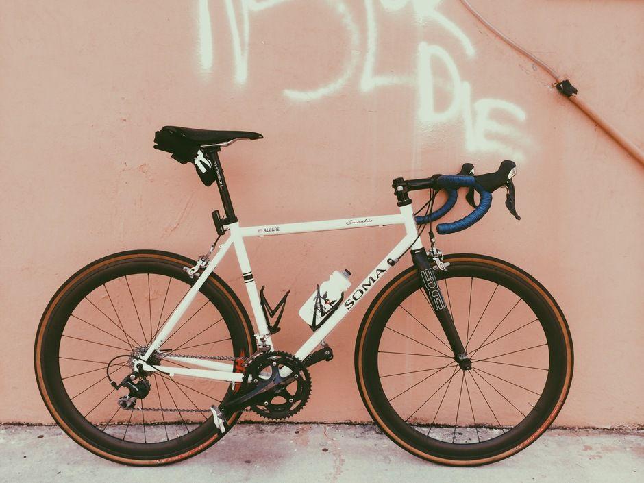Soma Smoothie   Road Bike Build   Pinterest