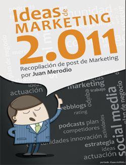 Lecturas Ideas De Marketing 2011 Marketing Libro De Juan Libros