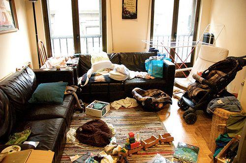 messy apartment room. 4504995912 918fec0fb7 jpg 500 331 pixels  apartment Pinterest