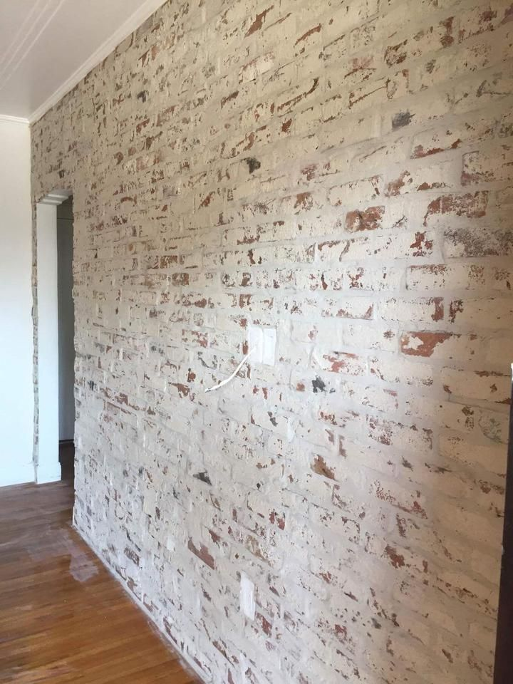 Middlecut Style Brick Veneers Inside Color Cheap Thin Brick Veneers Prefect For White Washed