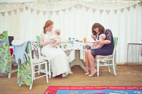 Photo of Children at Weddings. Ideas & Planning Advice. | Whimsical Wonderland Weddings