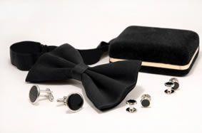 Acessórios para trajes sociais