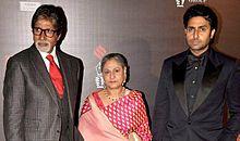 Abhishek Bachchan - Wikipedia, the free encyclopedia