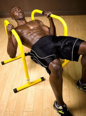 lebert equalizers  heath and fitness biking workout at