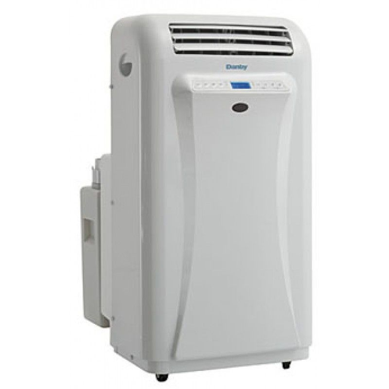 Danby Portable 9 000 Btu Evaporative 3in1 Air Conditioner Dehumidifiers Home Appliances