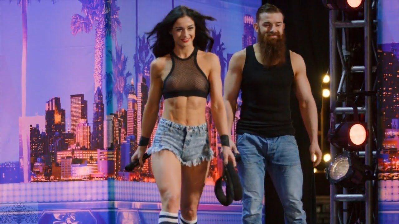 Americas got talent 2017 host - America S Got Talent 2017 Billy Emily England Bro Sis Roller Daredevil