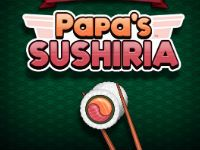 Play Papa 39 S Sushiria Now At Hoodamath Com Your Day Takes A
