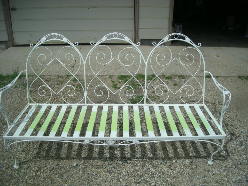 outdoor living meadowcraft 4 pc set offered on ebay for pic 1 of 3