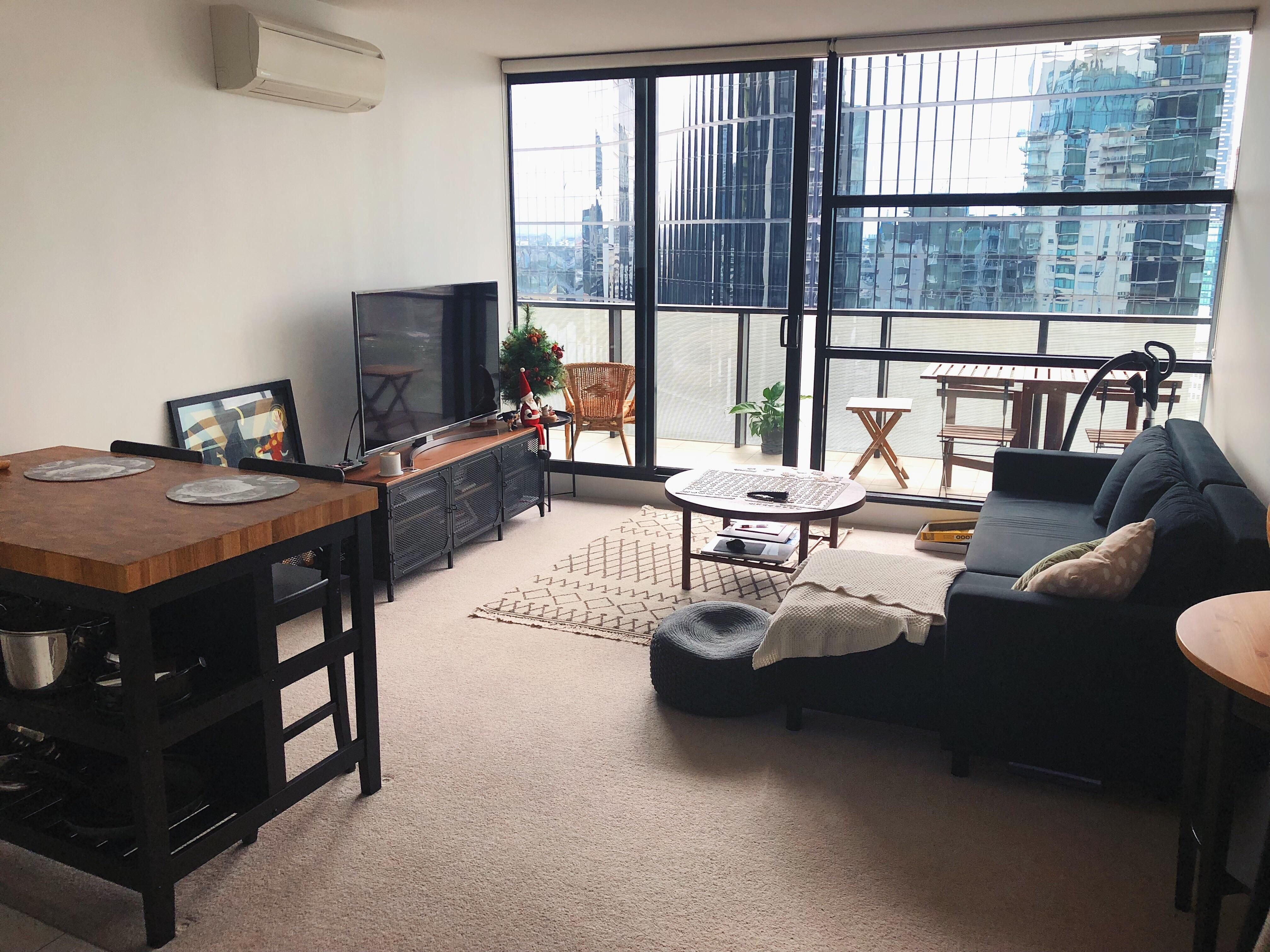 Our First Apartment Melbourne Amateurroomporn Ikea