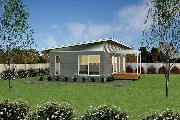 Skillion roof house designs australia double wide for Skillion roof house designs