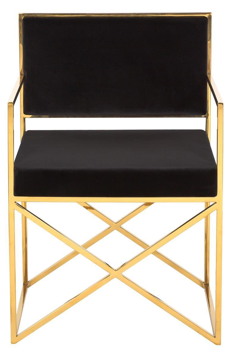 "Safavieh ""Kian"" Chair"