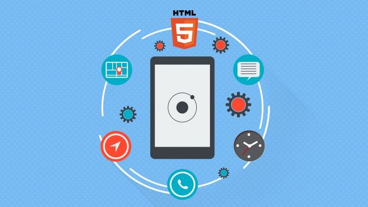 Ionic by Example Create Mobile Apps in HTML5 [ Take this